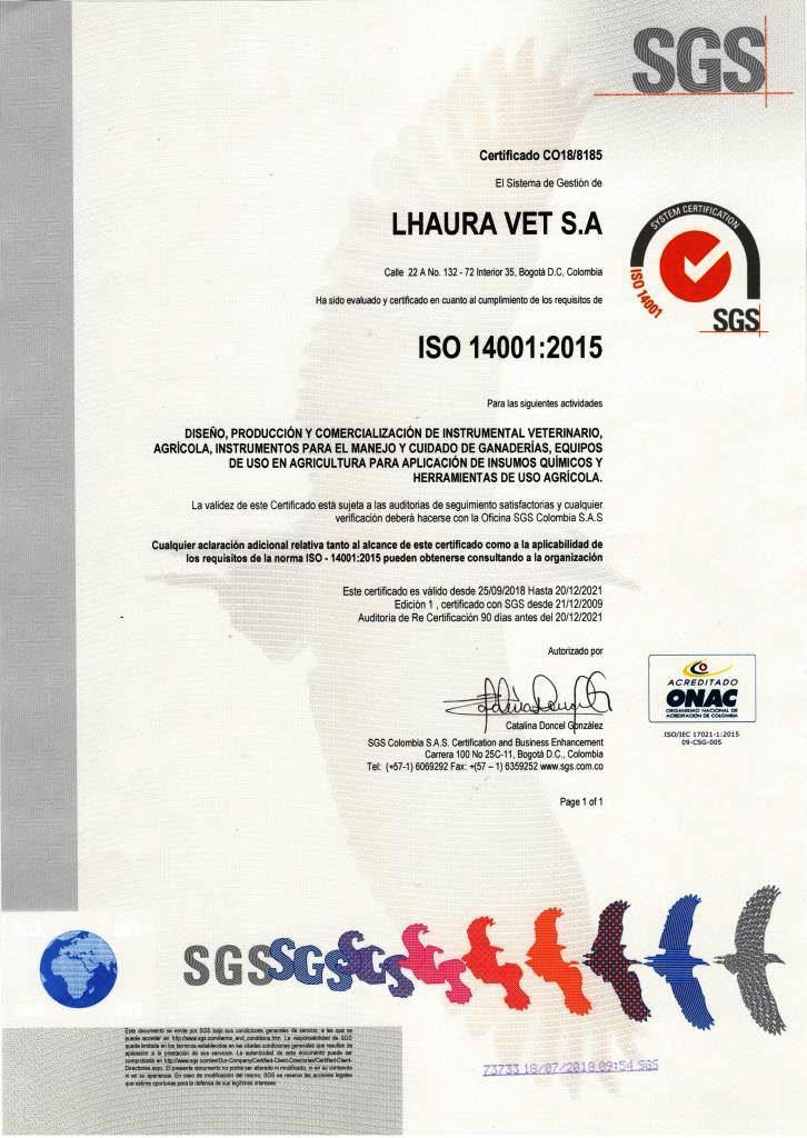 SGS_14001_Actuales
