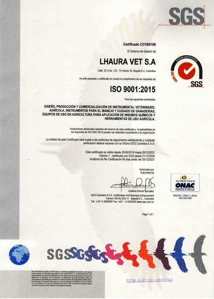 SGS_9001Actuales